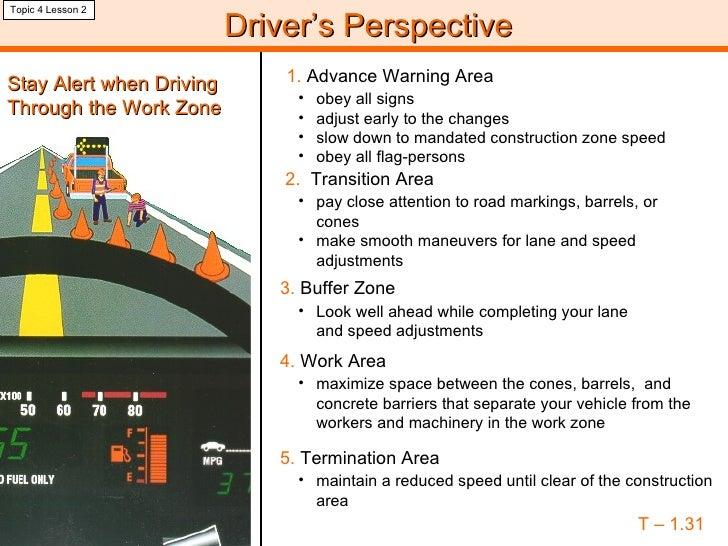 drivers ed module 10 topic 2
