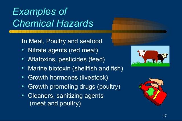 Chemical hazards in the kitchen safety hazard posters work - Rischi in cucina ppt ...