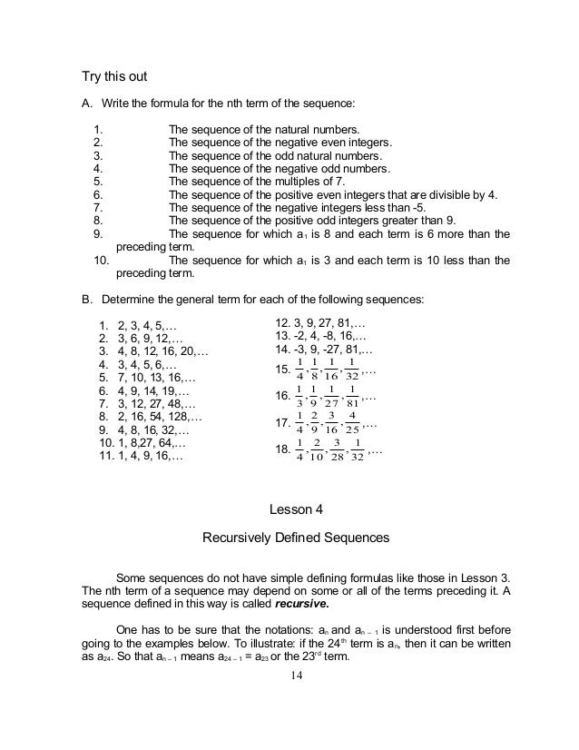 integers worksheet grade 6