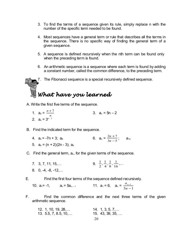 Geometric Sequences and Series Worksheet Answers 16 Best Of additionally  as well Grade Arithmetic Sequence Worksheet With Answers Point View also Alge 2 Worksheets   Sequences and Series Worksheets moreover  also Sequence and Series Review Worksheet Answer Key    1 first LaFjIIIld also arithmetic sequences and series worksheet answers new works on as well  likewise Kuta Infinite Algebra 2 Arithmetic Sequences Answers together with Quiz   Worksheet   Harmonic Series in Math   Study likewise Grade 10 Math Module 1 searching for patterns  sequence and series additionally Arithmetic Sequences and Series Worksheet Answers New Works on likewise Quiz   Worksheet   Working with Arithmetic Series   Study in addition KateHo » Geometric Series   Sequence   Ex le  1    ExamSolutions additionally  as well Unit 7   8  Sequences  Series  and Financial Applications   D. on sequences and series worksheet answers