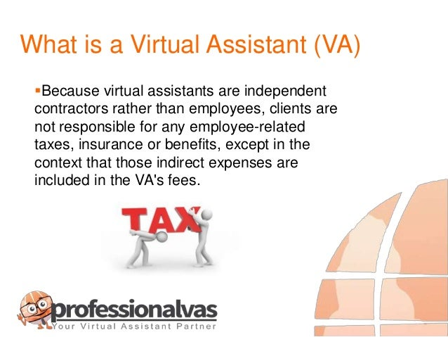 Virtual assistant training module 1 what is a va 4 what is a virtual assistant friedricerecipe Image collections