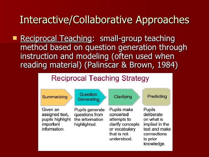 Collaborative Group Teaching Model ~ Module
