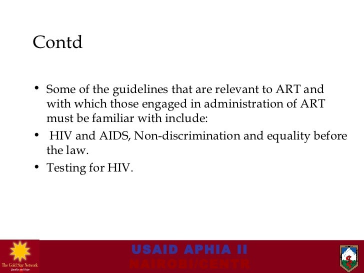 aids related ethical and legal issues Social workers have the potential to address hiv/aids issues in almost any setting from programs with specific hiv/aids-related services to medical/health facilities, community mental health centers, residential, schools, criminal justice, employment-related services, the military, or private practice, social workers may need specific clinical, ethical, and legal hiv/aids-related knowledge .