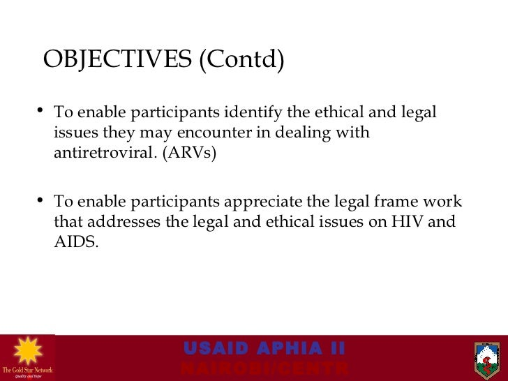 Chapter 5: Legal and Ethical Issues