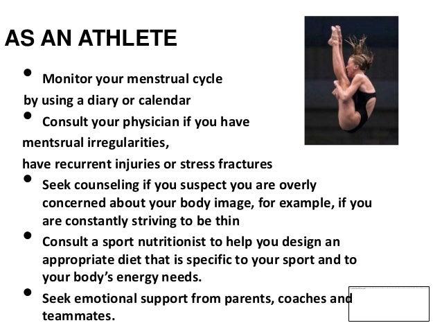 Module 11 mcc sports nutrition credit course