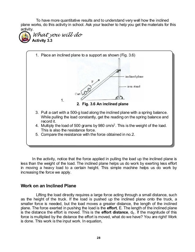 work power and energy worksheet Termolak – Work and Machines Worksheet