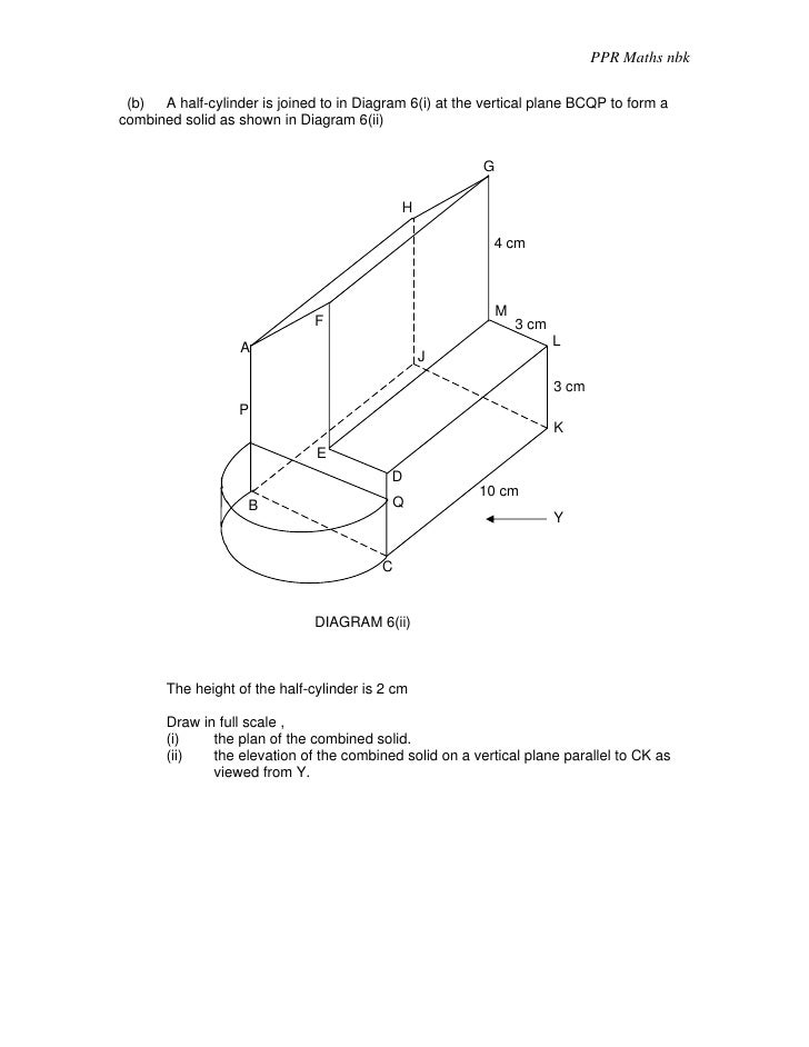 Plan And Elevation Of Cylinder : Module plan and elevation