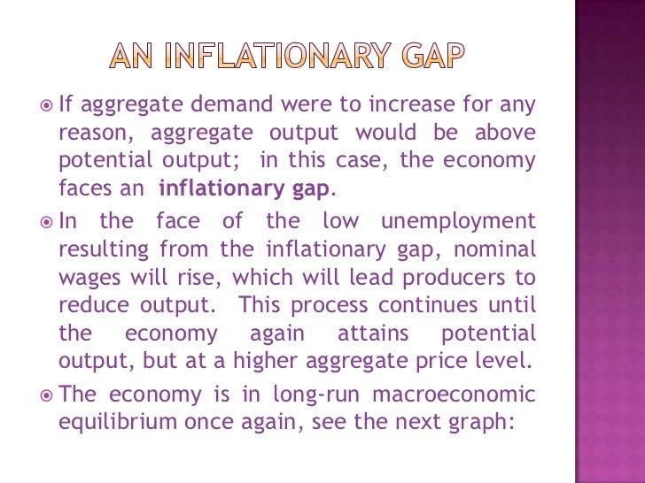 module 19 equilibrium in the aggregate demand aggregate