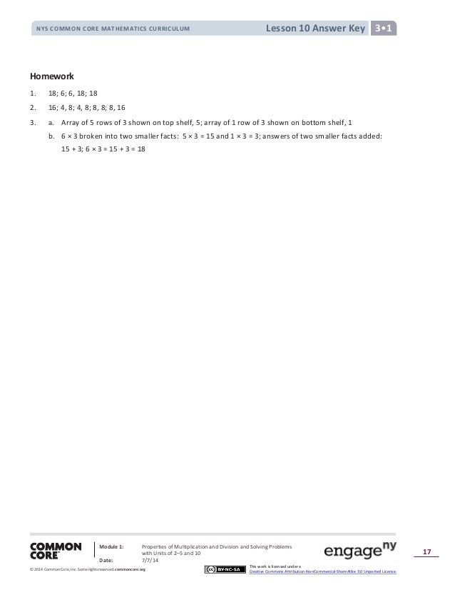 Module 1 answer key 18 fandeluxe Images