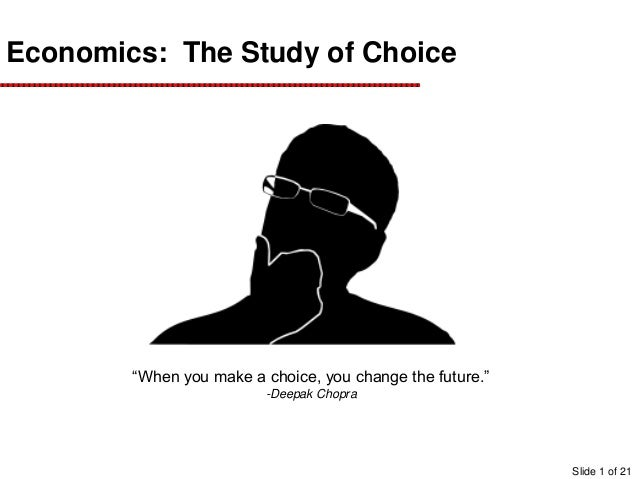 Economics Tutorials » For those who want to learn ...