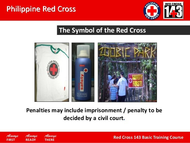 philippine red cross first aid manual pdf