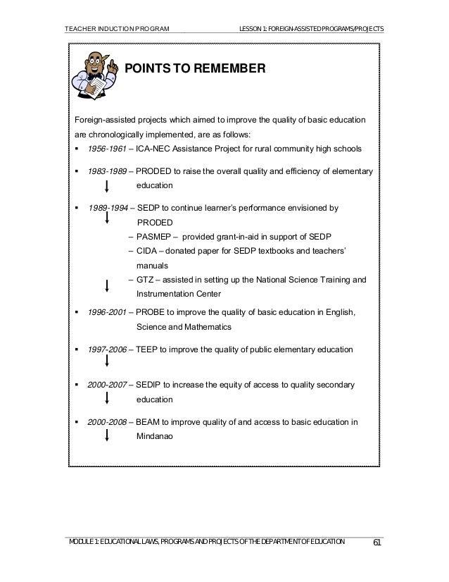 programs implemented by dep ed college paper writing service rh iyhomeworkvmao jordancatapano us School-Based Management Framework School-Based Management Philippines
