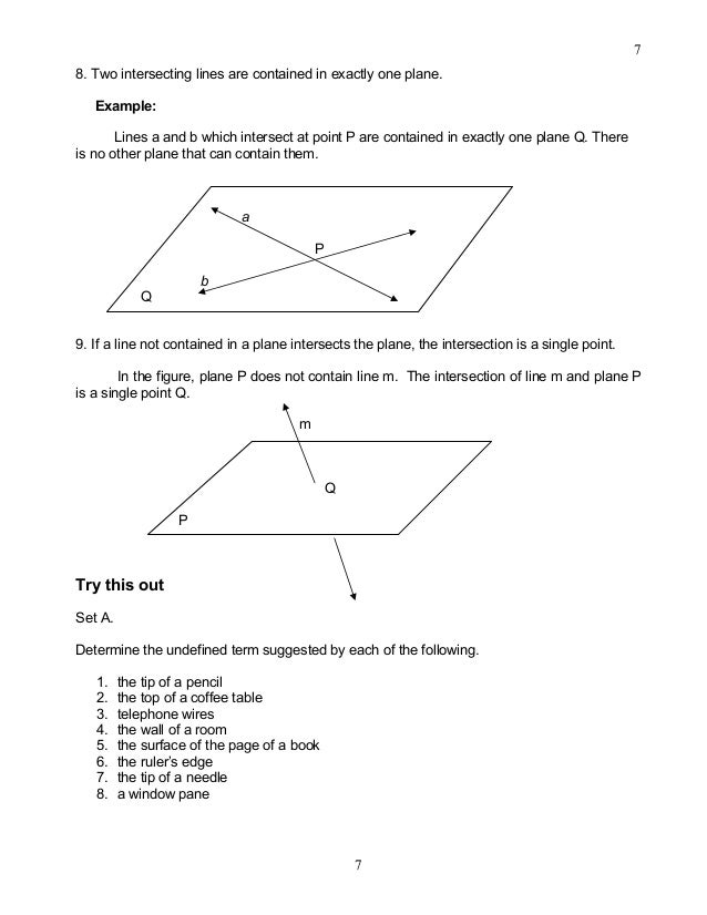 geometry module 1 01 0110 module one exam part two due feb 7, 2016 at 11:59pm points 50 questions 5 time limit none allowed attempts unlimited only registered, enrolled users.