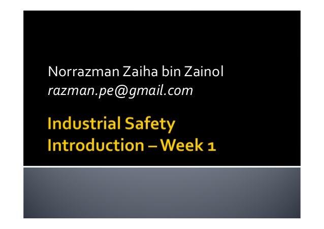 Norrazman Zaiha bin Zainol razman.pe@gmail.com