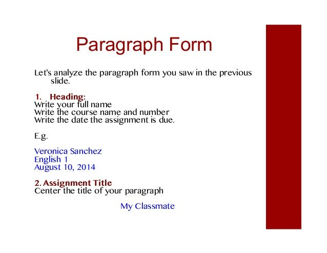 assignment formal analysis Formal analysis assignment fall'14 - download as word doc (doc / docx), pdf file (pdf), text file (txt) or read online jing.