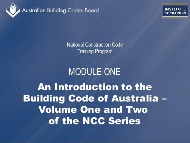 module 1 introduction to the bca rh slideshare net BCA Academy BCA School