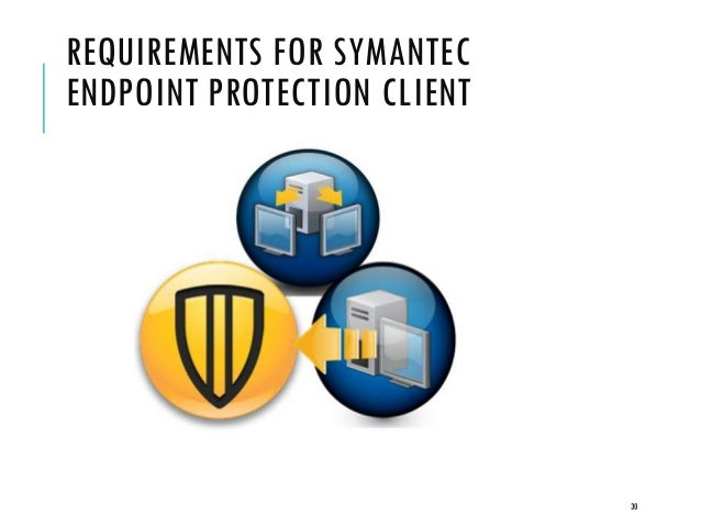 symantec endpoint protection administration introduction