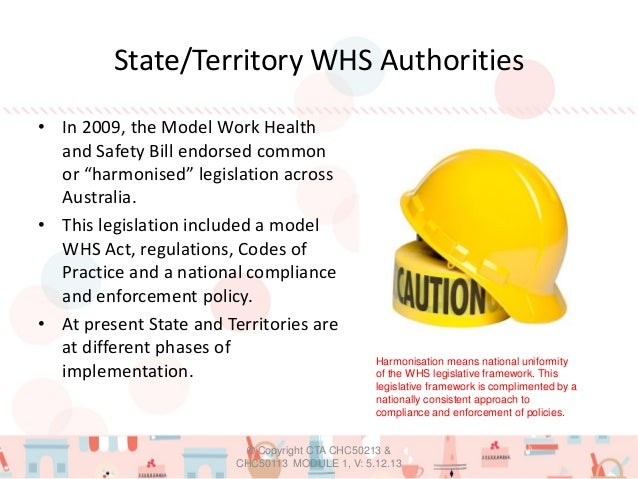 1. know the legislative and policy framework for health & safety. essay Nurses must be able to understand the accumulating quantities of research literature in order to apply the results to health  safety policies and  a framework.