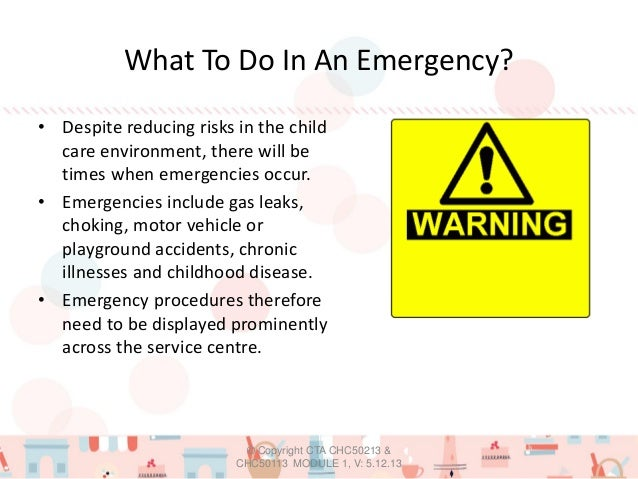 Module 1 safety first ppt v. 17.03.14