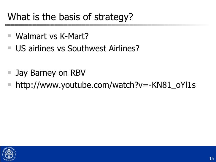 kmart external environment analysis Walmart case analysis  strategic management mgmt e -5000 walmart case analysis by indhu september 19th, 2012 swot analysis of wal-mart: (2008- 2010) external analysis: significant findings on the pestel analysis were:(refer fig 1 )  socio cultural factor: one of the most important concerns among consumers during that period was price.