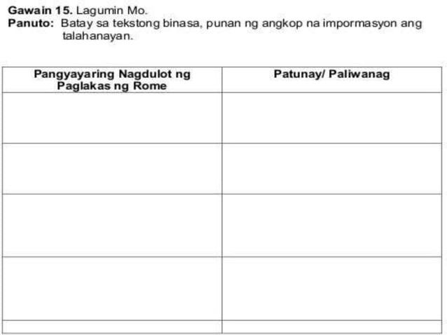AP grade 8 module 2