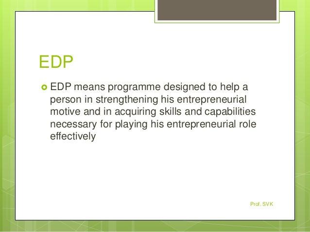 Entrepreneurship development in india Slide 3