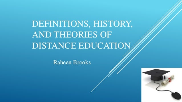 READ BOOK Distance Education: Definition and Glossary of Terms FULL ONLINE
