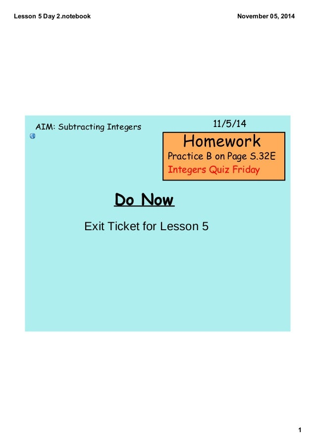 Evaluate homework and practice module 11 lesson 2