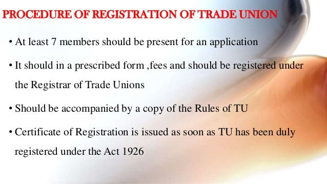 Problems of Trade Unions in India Essay