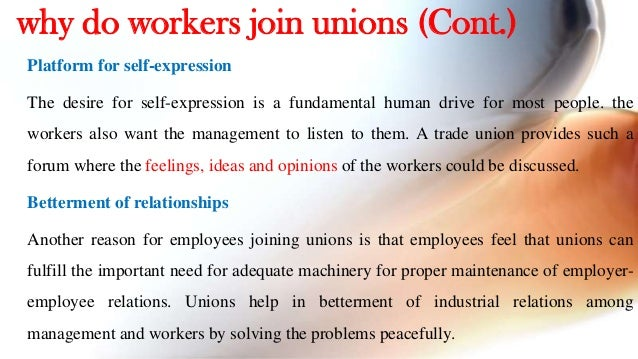 Unions in the spotlight: What employers can and can't do