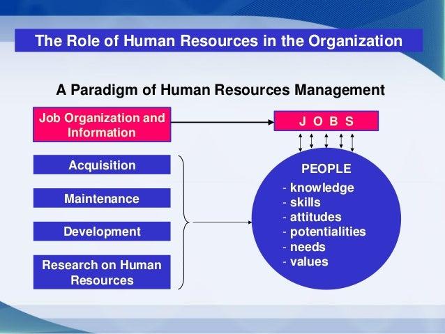 Dissertation on job analysis