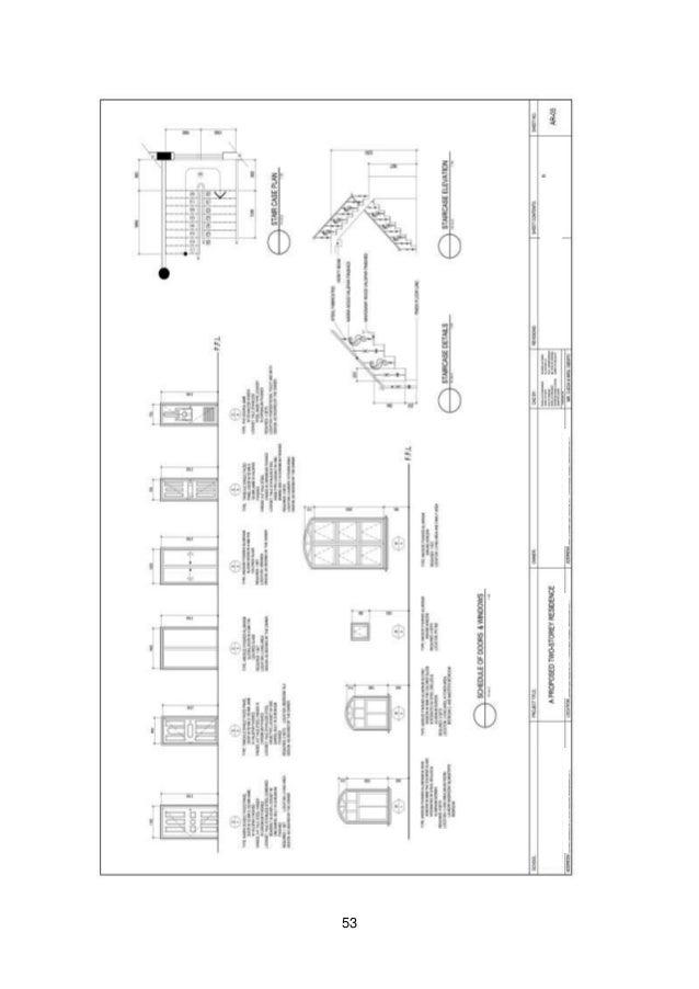 Module 3 1 Architecural Layout Details