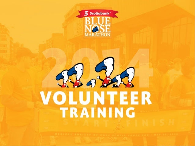 Where do Volunteers work? If you are working at WTCC (World Trade & Conference Centre) or HMC (Halifax Metro Centre), you ...