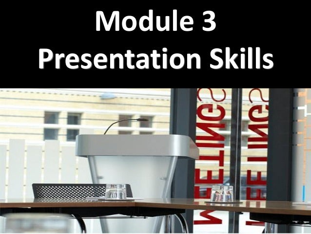 Creating the right learning environment a. Physical Environment - Infrastructure b. Emotional Environment - Mood 1st Modul...