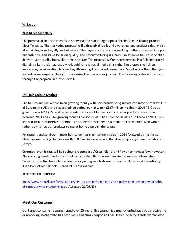 Kleur Tonacity Marketing Strategy - Squared Online