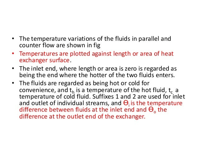 THE FEATURES OF SHELL AND TUBE         HEAT EXCHANGERS• It has an outer casing called the shell which  contains one fluid ...
