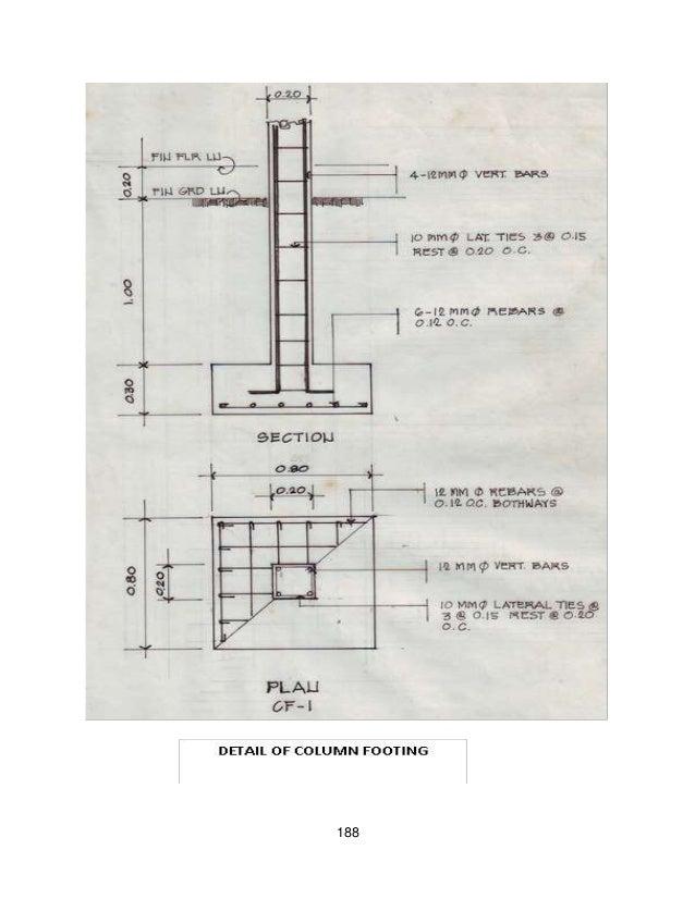 Module 4 Module 2 Structural Layout Amp Details