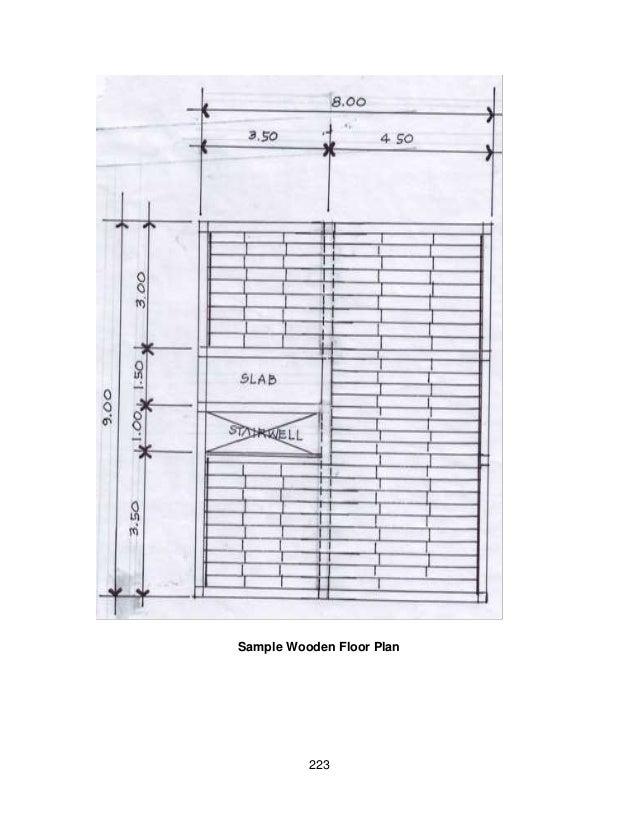 Module 4 Module 2 Structural Layout Details