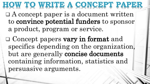 Types of business plan parts of concept paper 29 fbccfo Images