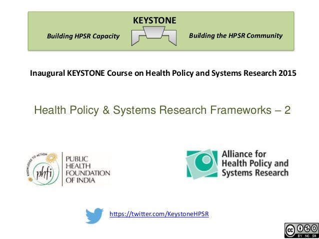 https://twitter.com/KeystoneHPSR Building the HPSR CommunityBuilding HPSR Capacity KEYSTONE Inaugural KEYSTONE Course on H...