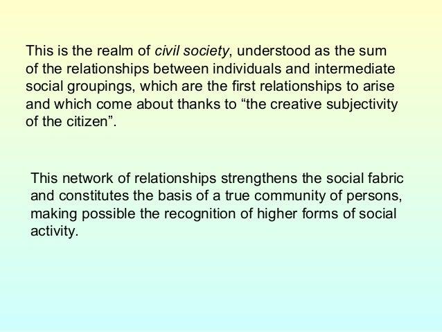 10 principles of catholic social teaching powerpoint presentation