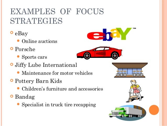 ebay strategy porter Competitive forces shape strategy' from michael e porter in 1979 the paper contributes to existing literature and.