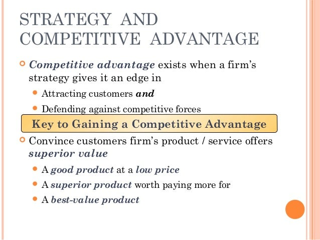 competitive strategies This book provides a comprehensive and integrated approach to management strategy that is based on economics a basic introductory strategy text that integrates economic analysis with.