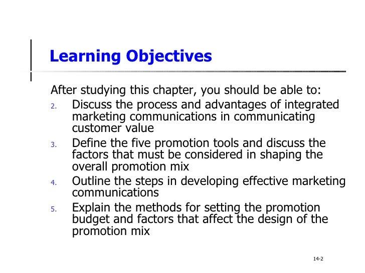 Module 5 integrated marketing communication strategy