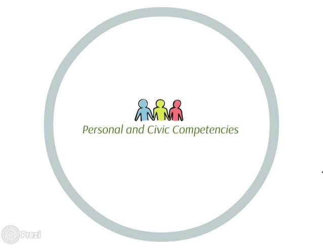 Mn  Personal and Civic Competencies
