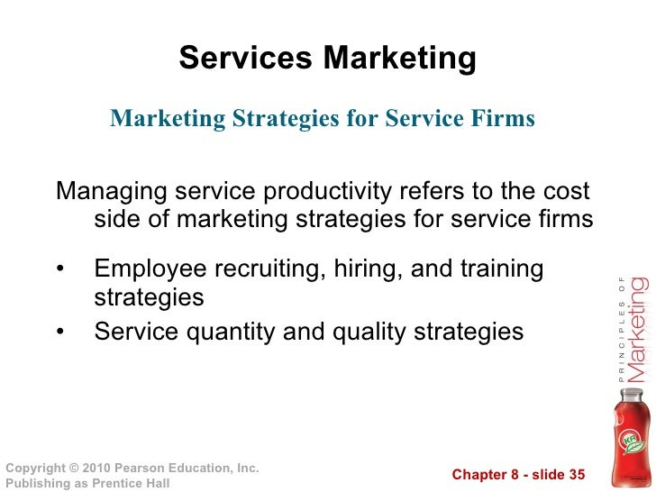 service productivity 1999-07-08 the effect of quality management on productivity in the previous section we saw how an effective quality management program can help to reduce quality-related costs and improve market share and profitability quality.