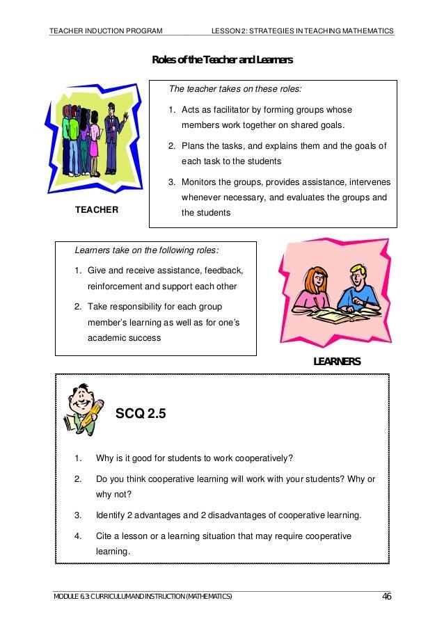 Module 6.3 mathematics