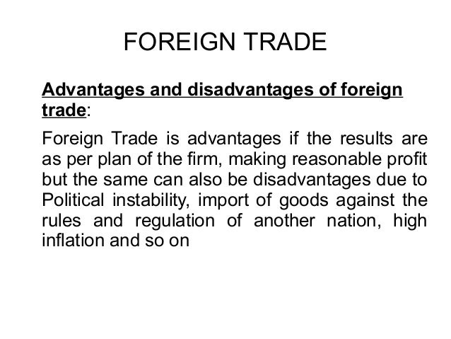 Trade, EAC and WTO accession: Pro-growth options
