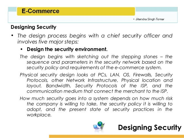 What Are Some External & Internal Threats to an eCommerce Website?