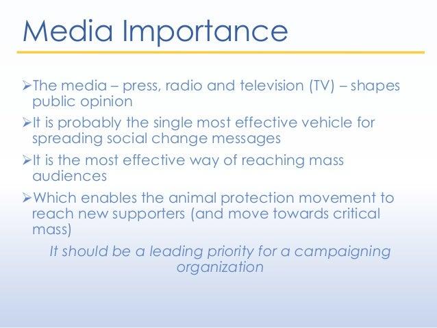 Module 6 - Media and Communications Slide 3